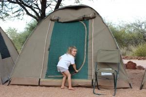 Family Overland Safaris