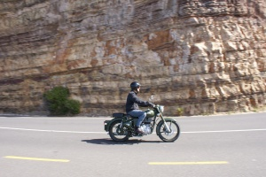 South African Motorcycle Tours