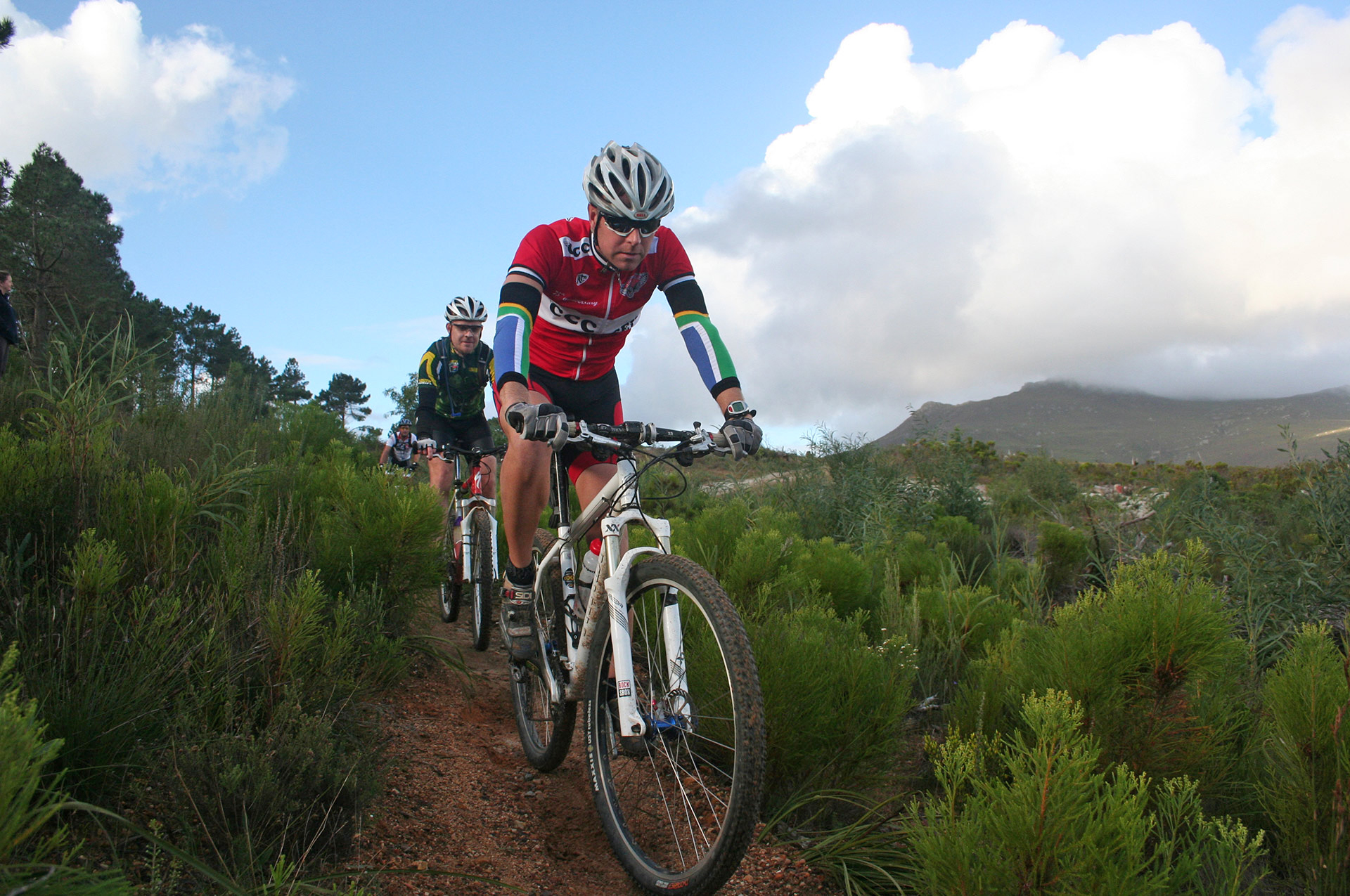 Cape Town Cycling Tours - Africa Adventure Travel