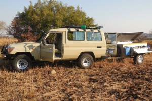 Expedition Tours & Safaris